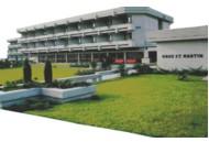 Haus St. Martin, Altenwohn- undPflegezentrum