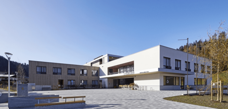 Sozialzentrum s*elsbethen Hopfgarten/Itter