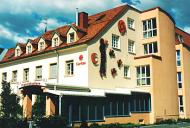"""Caritas Altenwohn- und Pflegeheim """"Franziskusheim"""""""