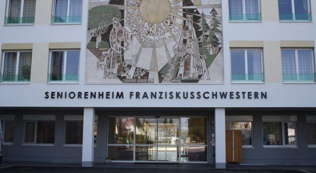 Barmh. Brüder Linz Seniorenheim Franziskusschwestern