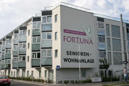 Gartensiedlung FORTUNA