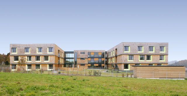 Bezirksalten- und Pflegeheim Gaspoltshofen