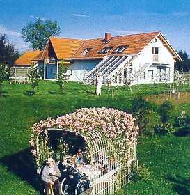 Altenpflegeheim Stangar