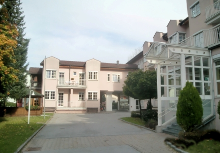Seniorenheim der Marktgemeinde Golling