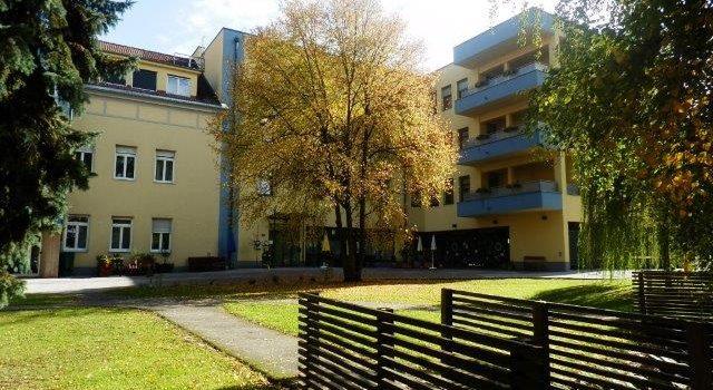 Pensionisten- und Pflegeheim Grazer Straße