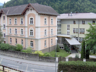 """Caritas Altenwohn- und Pflegeheim """"Gregorhof"""""""