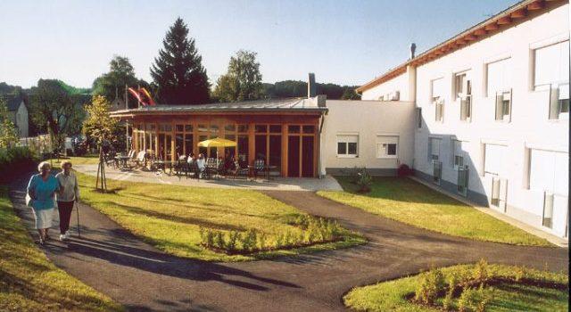 Seniorenpension Güttenbach
