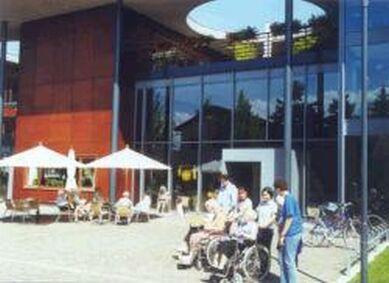 Senioren-Betreuung Feldkirch GmbH –   Haus Gisingen