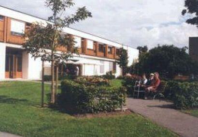 Senioren-Betreuung Feldkirch GmbH – Haus Nofels