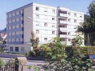 Senioren-Betreuung Feldkirch GmbH – Haus Schillerstraße