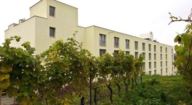 SeneCura Sozialzentrum Krems – Haus Dr. Thorwesten