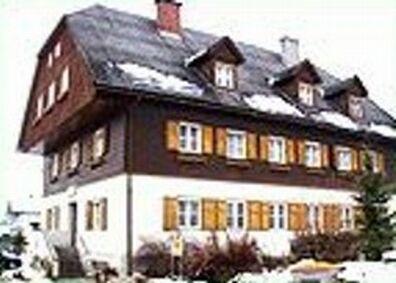 Altersheim der Marktgemeinde Haus