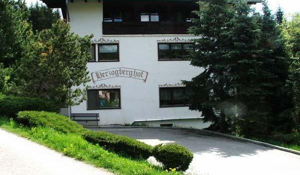 Pflegeheim Herzogberghof
