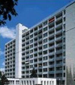 Appartementhaus Fortuna