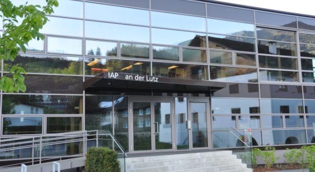 Integrierte Altenpflege Sozialzentrum