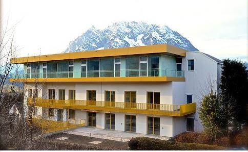Gesundheitszentrum Pflegeheim Irdning