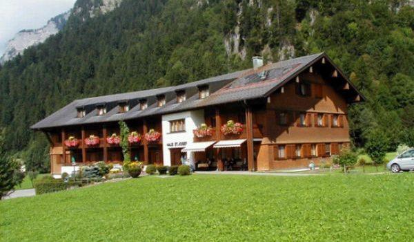 Altenwohn- und Pflegeheim Haus St. Josef