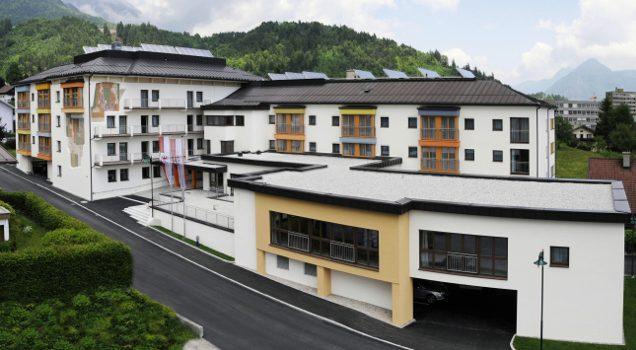 Jenbacher Sozialzentrum