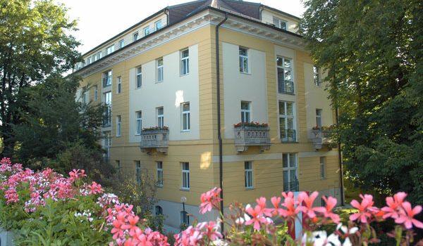 Hilde Wagener-Künstlerheim