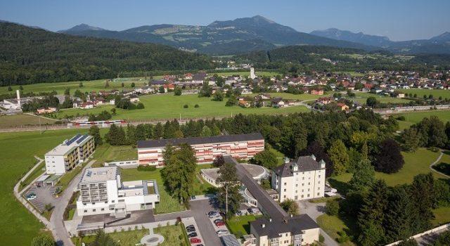 Seniorenresidenz Schloss Kahlsperg gGmbH