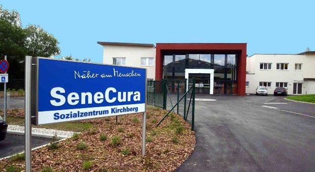 SeneCura Sozialzentrum Kirchberg am Wechsel