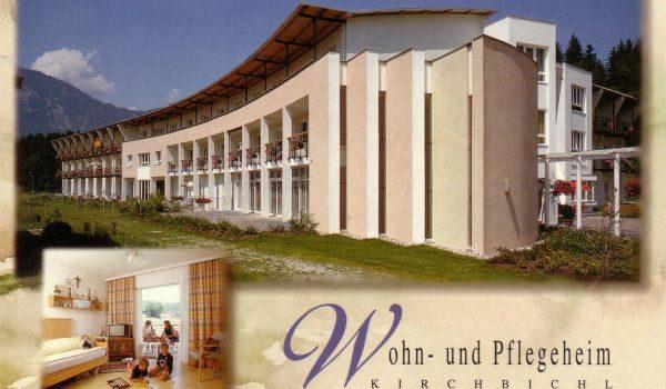 Altenwohn- und Pflegeheim der Gemeinde Kirchbichl