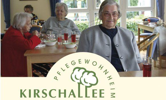 Pflegewohnheim Kirschallee