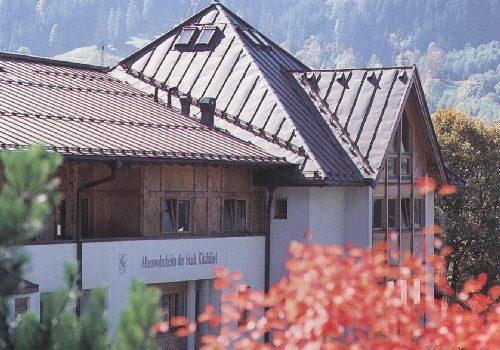 Altenwohnheim Kitzbühel GmbH