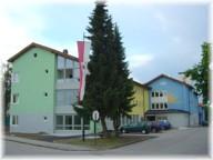 Seniorenwohnhaus Köstendorf