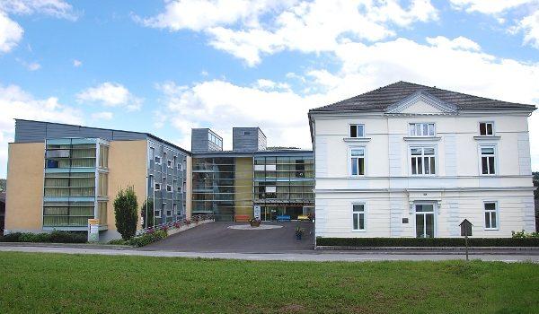 Bezirksseniorenheim Lasberg