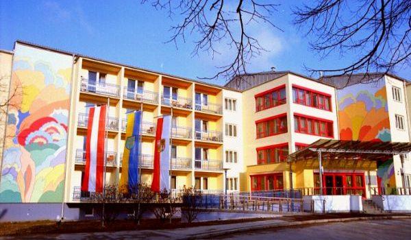 Stadtheim Wiener Neustadt