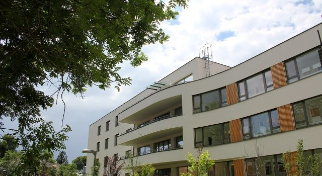 Haus Liebhartstal