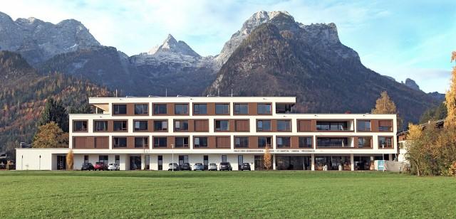 Seniorenwohnheim Unteres Saalachtal