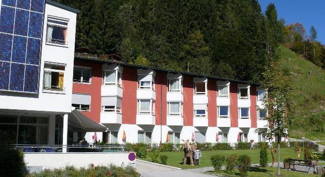 Gemeindeverband Seniorenpflegeheim Mühlbach/Hkg.-Bischofshofen