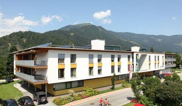 Seniorenwohnhaus in Maishofen