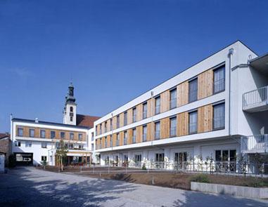 Pflegezentrum Maria Lanzendorf