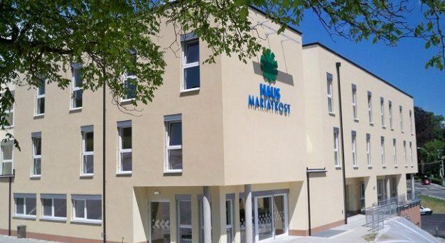 Pflegebetrieb Haus Mariatrost  GmbH