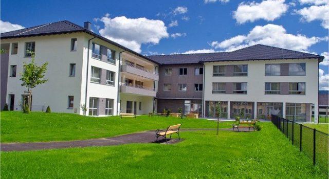 Dr.-Eugen-Bruning-Haus Hausgemeinschaft Mauterndorf