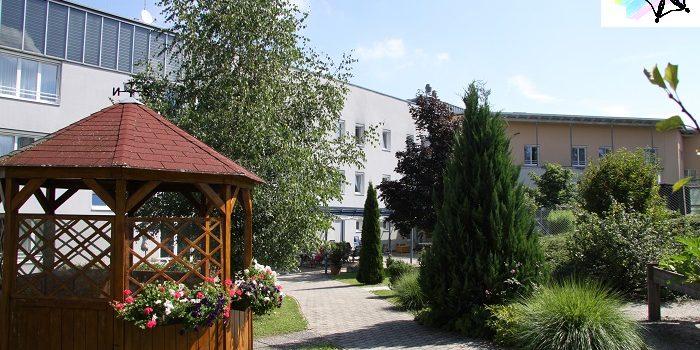 Seniorenwohnheim Mehrnbach