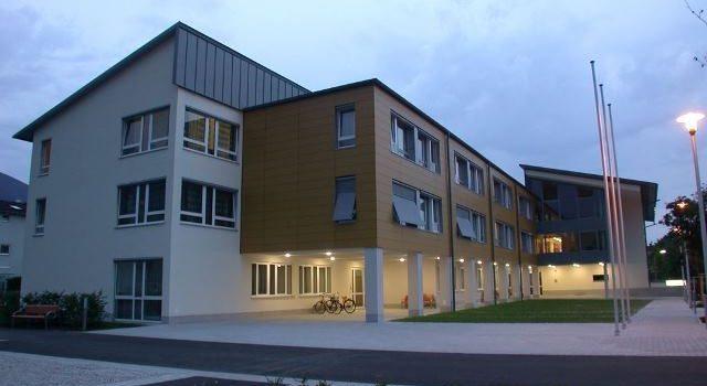 Bezirksalten- und Pflegeheim Micheldorf