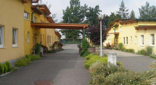 Seniorenheim Neuherz-Geier