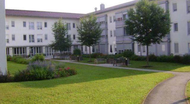 Zentrum Betreuung und Pflege Neuhofen a. d. Krems