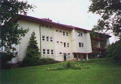 Gemeinde-Seniorenheim