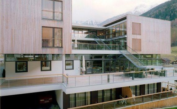 Vinzenzheim Alten- und Pflegeheim