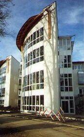 Bezirksalten- u. Pflegeheim Obernberg