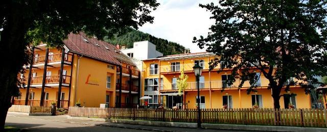 Altenheim der Stadtgemeinde Oberwölz