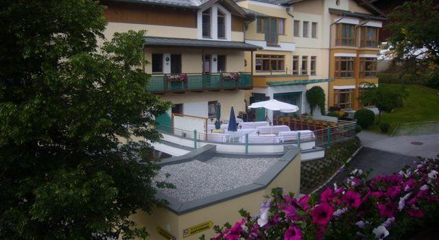 Seniorenwohnheim der Gemeinde Piesendorf