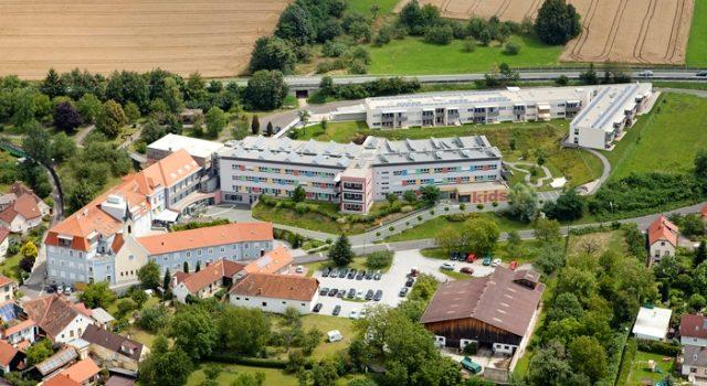 Haus St. Vinzenz Pinkafeld