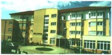 Bezirks-Seniorenheim Pregarten