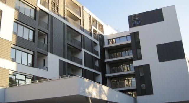 Pflegewohnhaus Simmering
